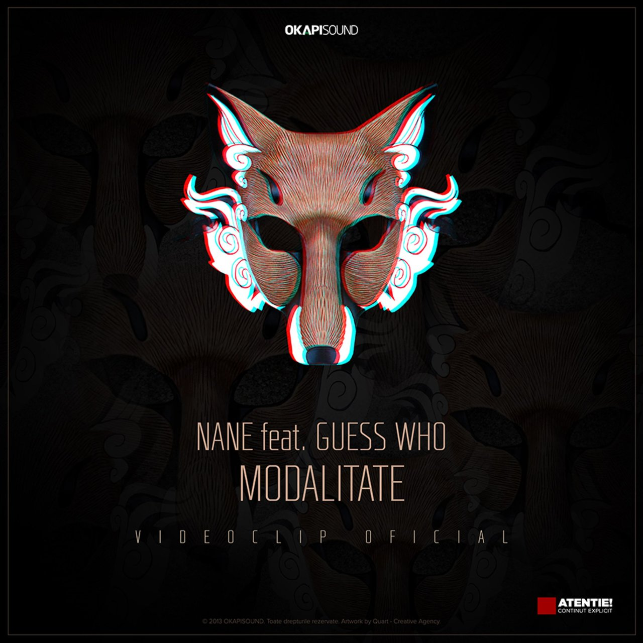 Modalitate (feat. Guess Who)