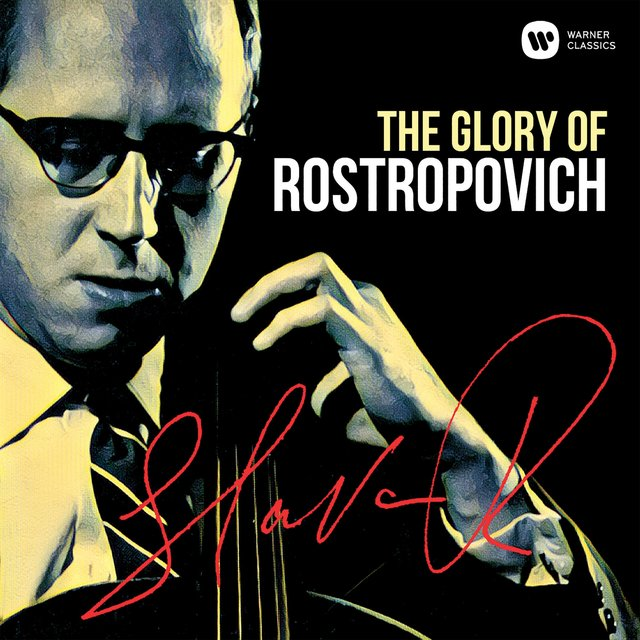 Slava - The Glory of Rostropovich