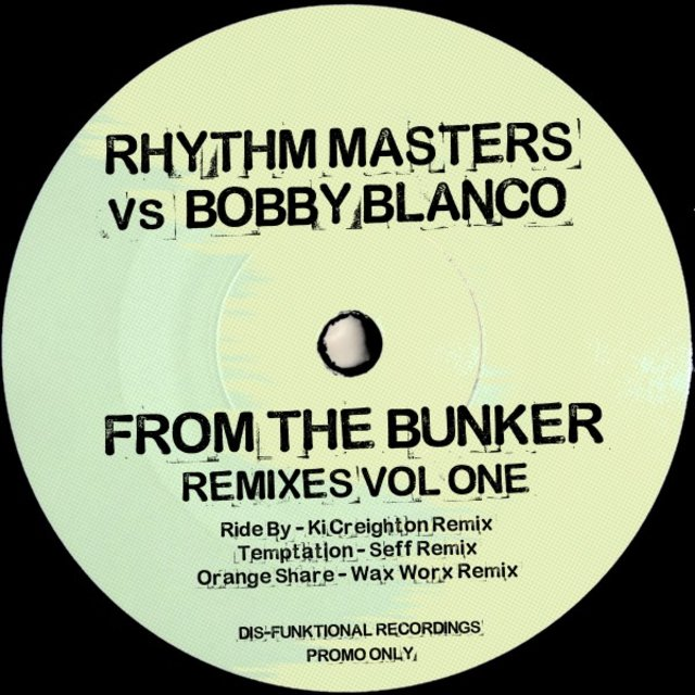 From the Bunker Remixes, Vol. 1