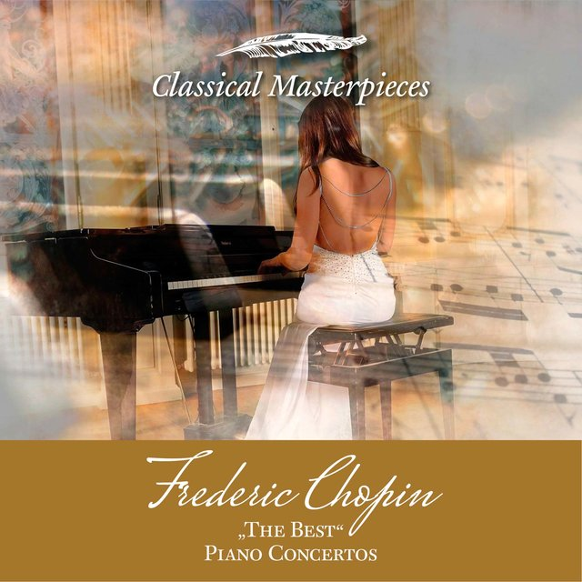 Frederic Chopin,