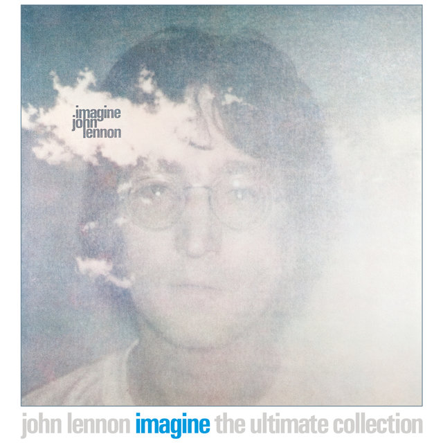 Imagine (The Ultimate Collection)