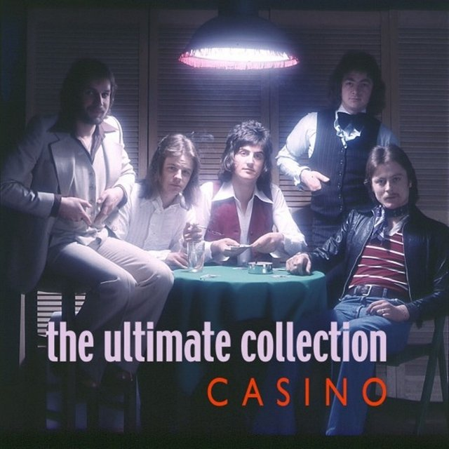 Casino: The Ultimate Collection