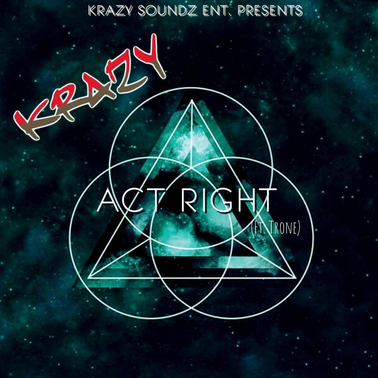 Act Right (feat. Trone)