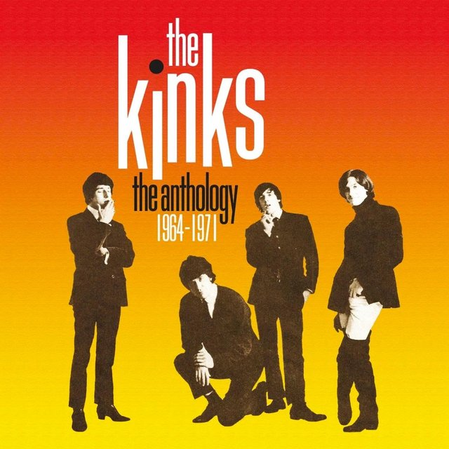 The Anthology 1964 - 1971 (2014 Remastered Version)