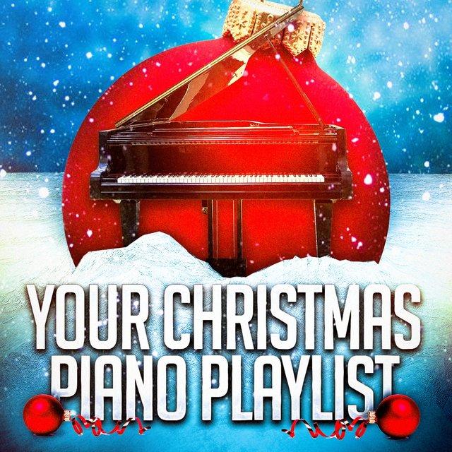 Christmas Carols, Piano Music For Christmas, Christmas Music
