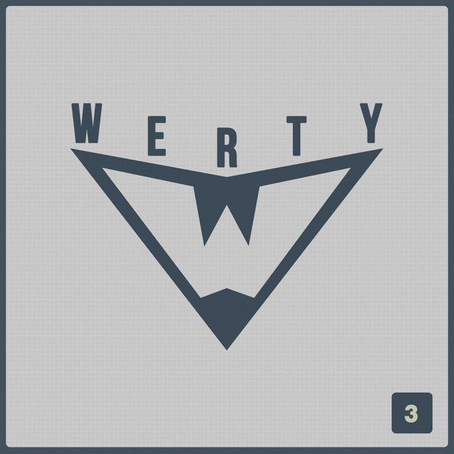 Werty, Vol.3