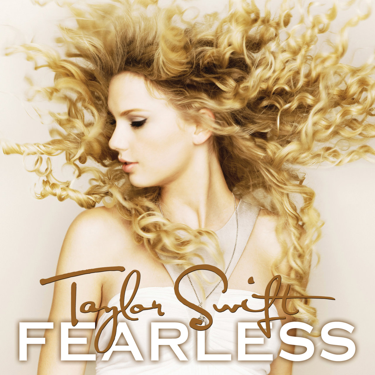 Fearless (iTunes version)