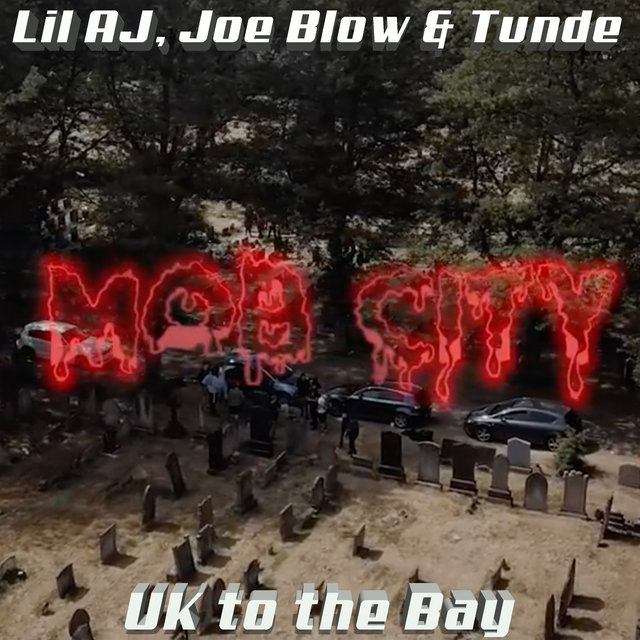 Mob City (Uk to the Bay)