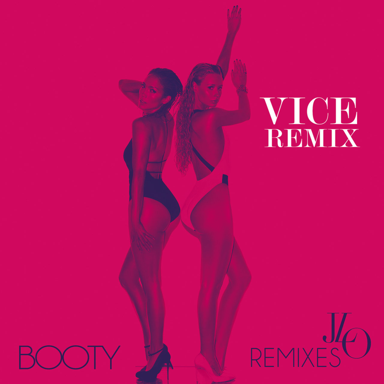Booty (Vice Remix)