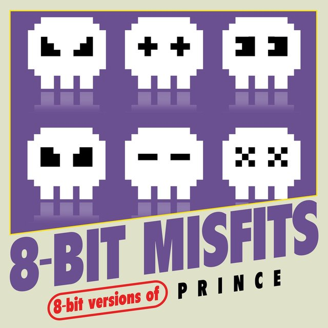 8-Bit Versions of Prince