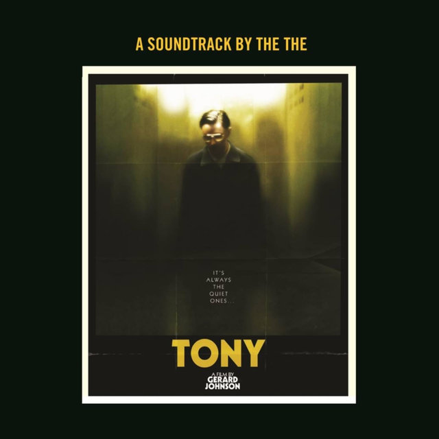 Tony (Album Sampler)