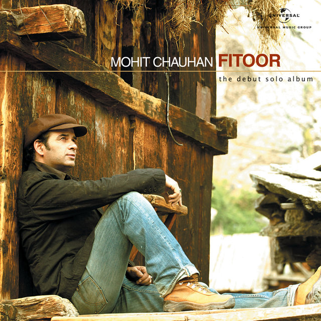 Fitoor (Album Version)