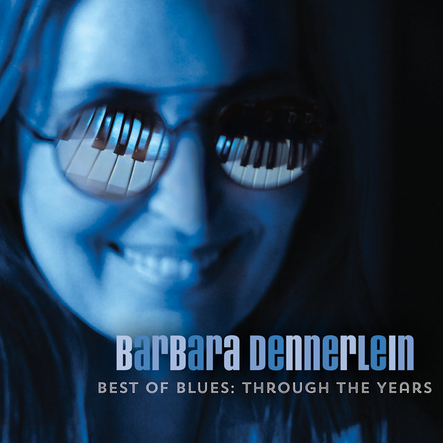 Best Of Blues - Through The Years
