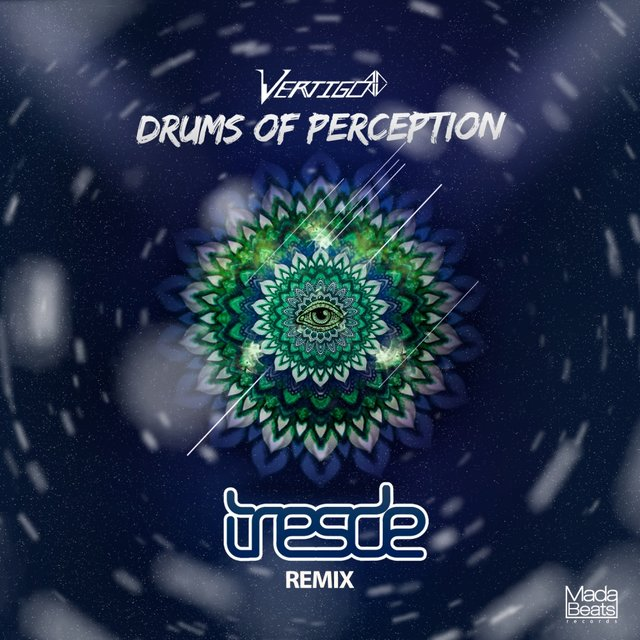 Drums of Perception (Tresde Remix)