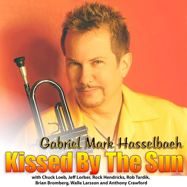 Kissed By the Sun (Remastered)