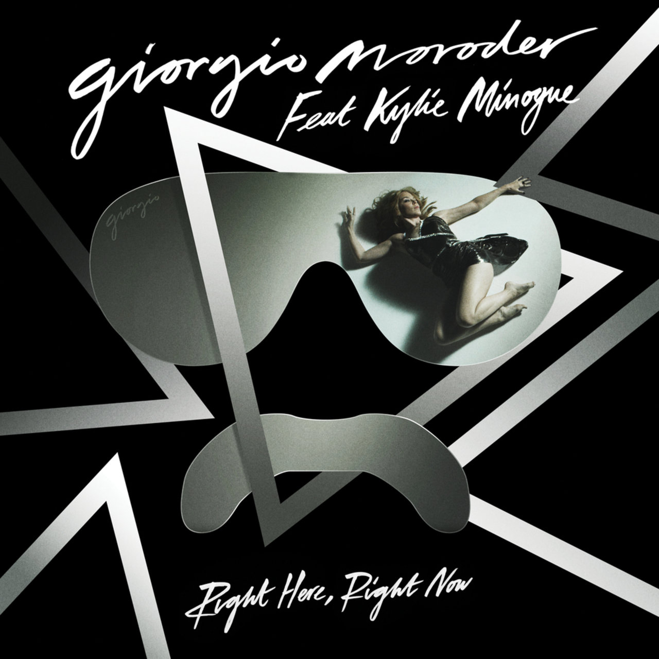 Right Here, Right Now (More Remixes)