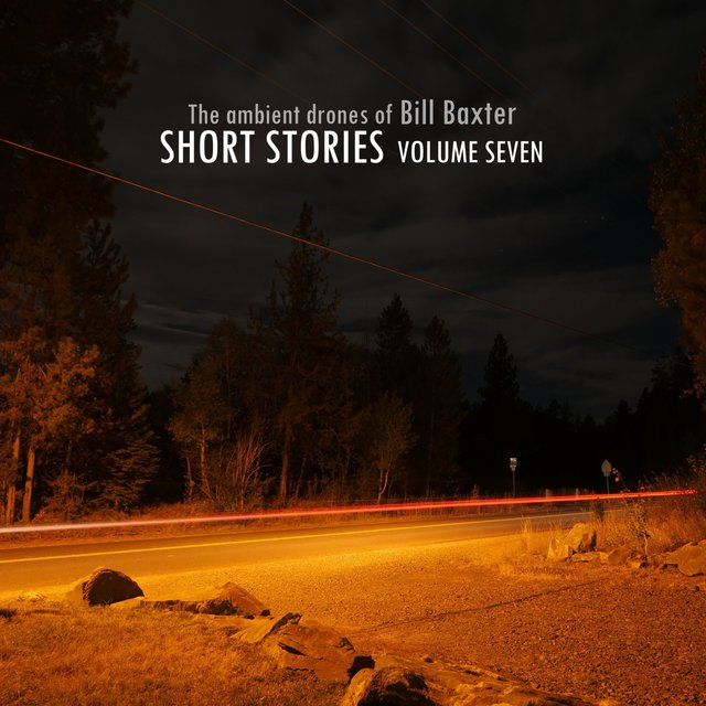 Short Stories Volume Seven