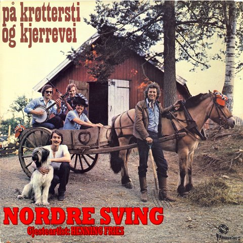 Nordre Sving