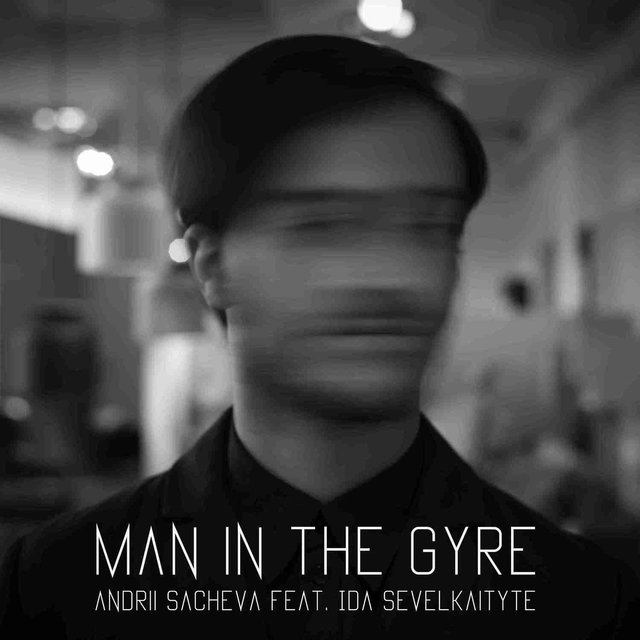 Man in the Gyre