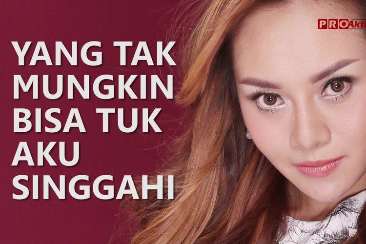 Iva Lola Lagu Mantan Official Lyric Video