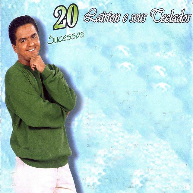 TECLADOS DOS BAIXAR LAIRTON VOL.2 CD