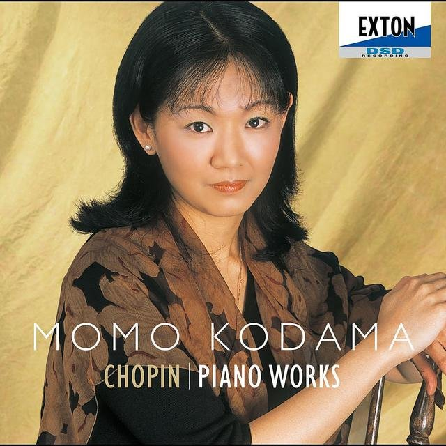 Chopin : Piano Works