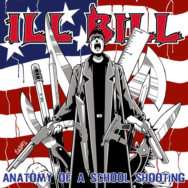 TIDAL: Listen to The Anatomy of a School Shooting on TIDAL
