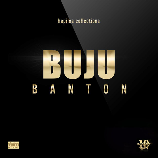 Hapilos Collections: Buju Banton