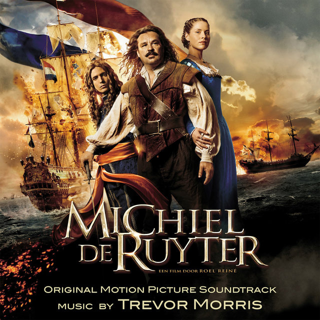 Michiel de Ruyter (Original Motion Picture Soundtrack)