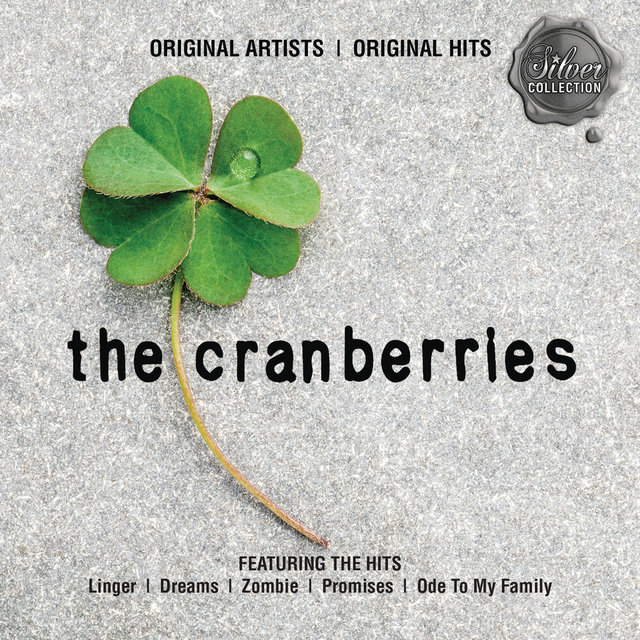 Silver Collection 2 - The Cranberries