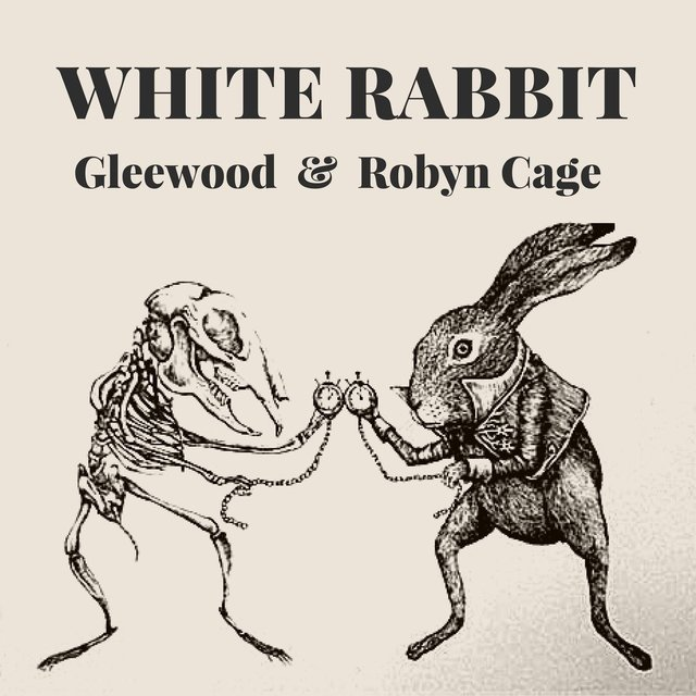 White Rabbit (Live) [feat. Robyn Cage]