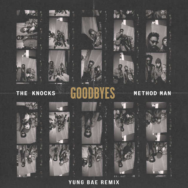Goodbyes (feat. Method Man) [Yung Bae Remix]