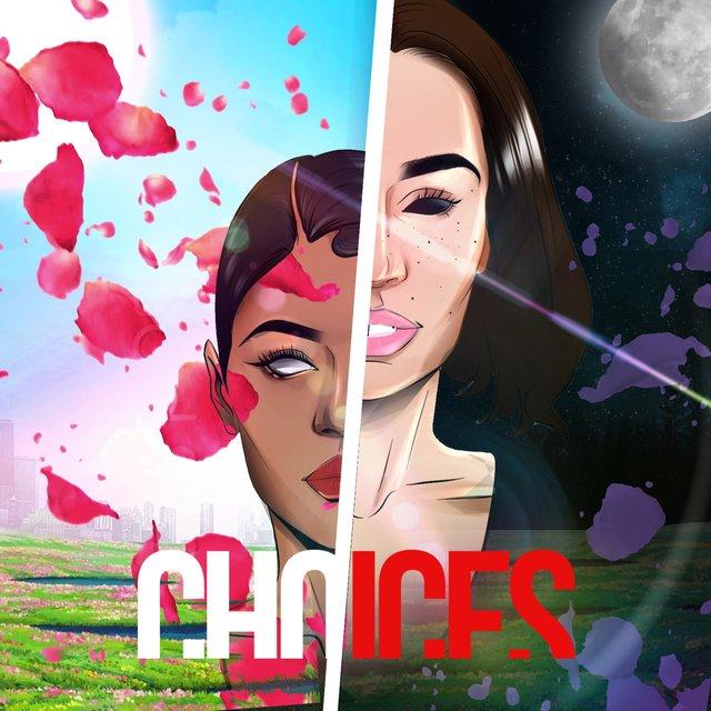 Choices (feat. Amina Amore)