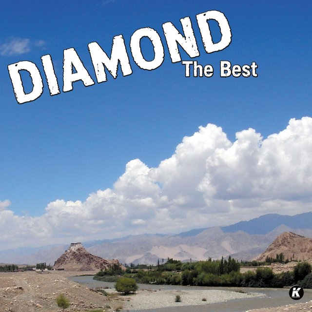 DIAMOND THE BEST