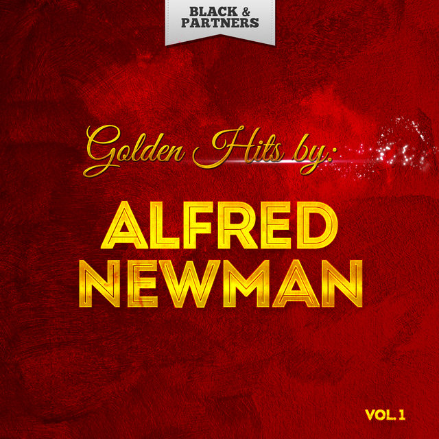 Golden Hits By Alfred Newman Vol 1