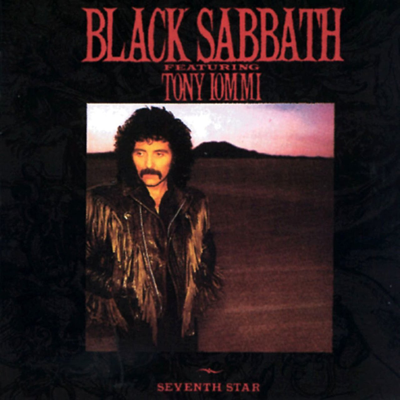 Seventh Star (2009 Remastered Version)
