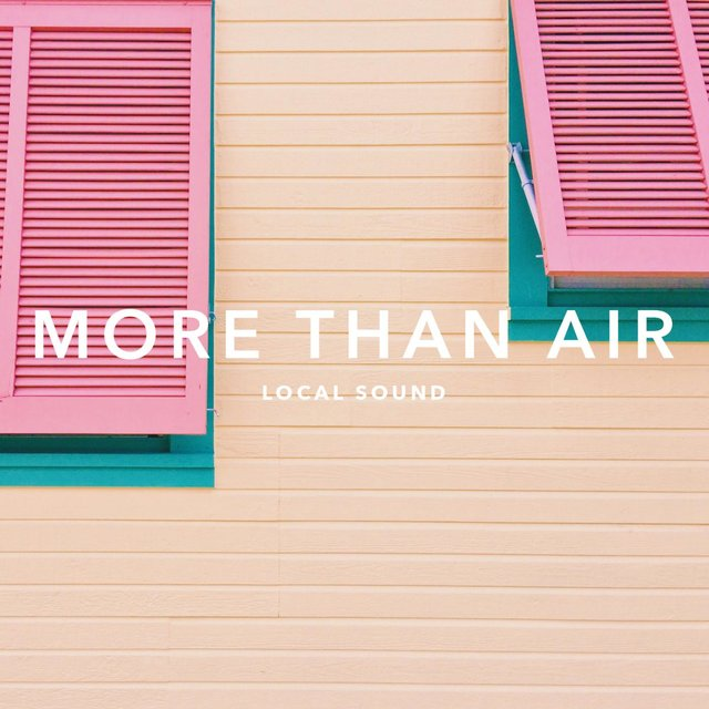 More Than Air