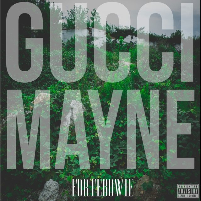 Gucci Mayne - Single