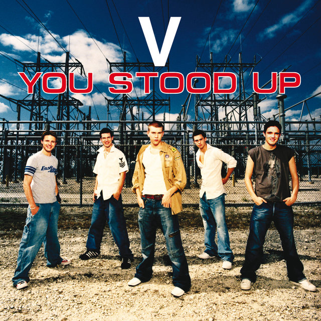 You Stood Up (download album)