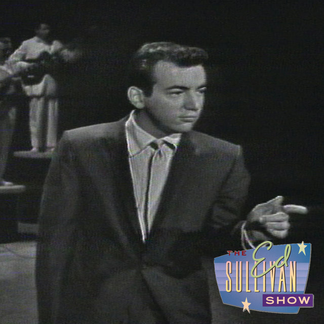 Dream Lover (Performed Live On The Ed Sullivan Show /1959)