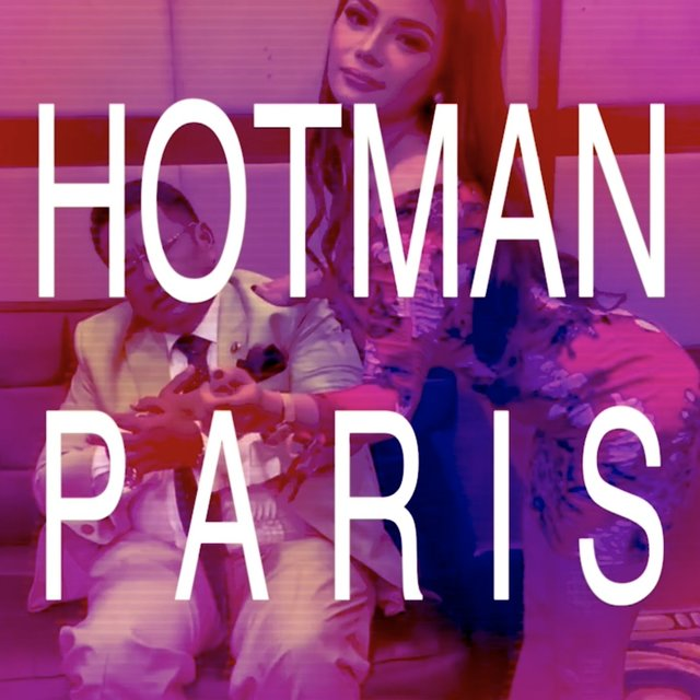 Hotman Paris