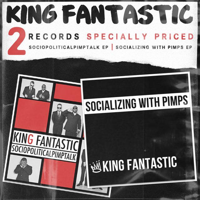 king fantastic finger snaps and gun claps