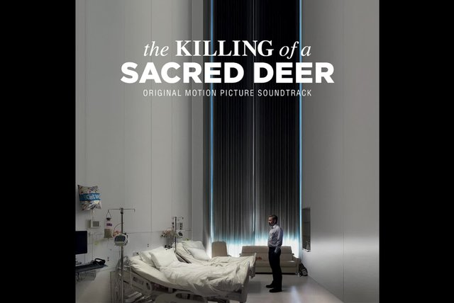 Ellie Goulding - How Long Will I Love You (The Killing of a Sacred Deer OST)