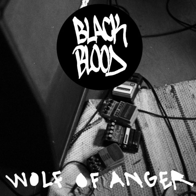 Wolf of Anger
