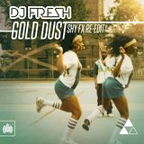 Gold Dust (Shy FX Re-Edit)