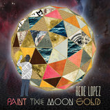 Paint The Moon Gold