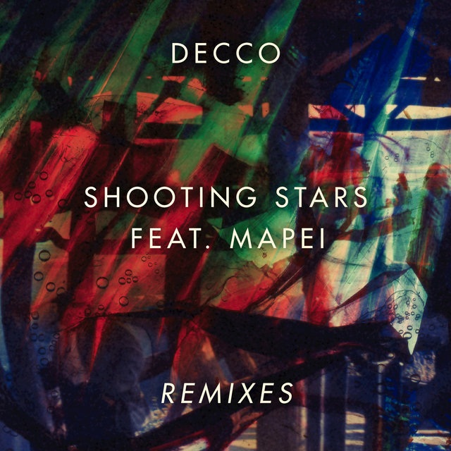 Shooting Stars (Remixes)