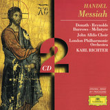 Messiah / Part 1 - Handel: Messiah, HWV 56 / Pt. 1 - 7. Behold, A Virgin Shall Conceive - 8. O Thou That Tellest Good Tidings