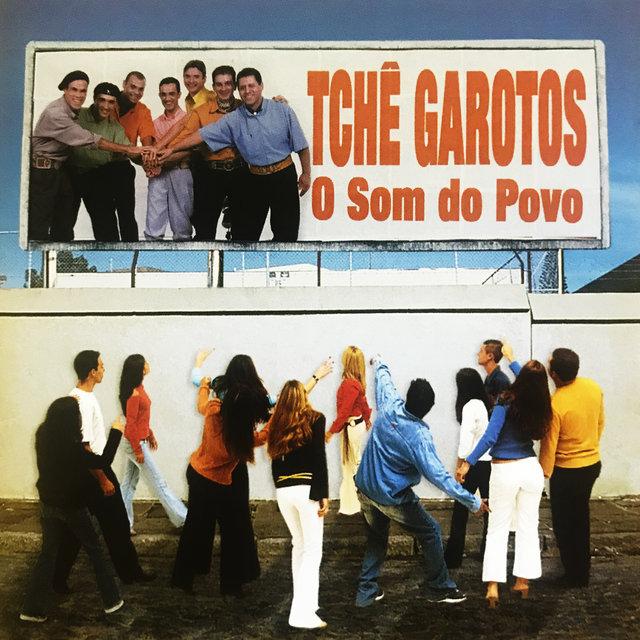 O POVO GAROTOS CD JEITO QUE DO BAIXAR TCHE GOSTA