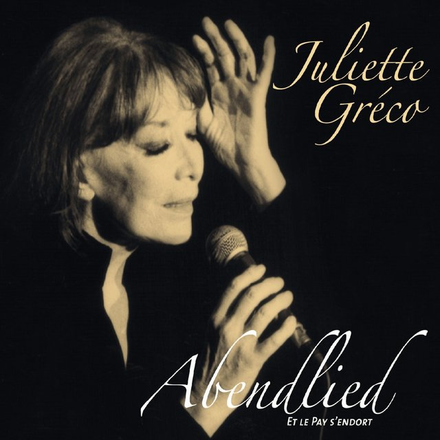Abendlied - Et le pay s'endort